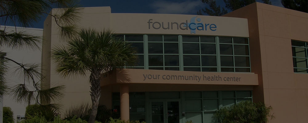 FoundCare Recieves Perfect Score