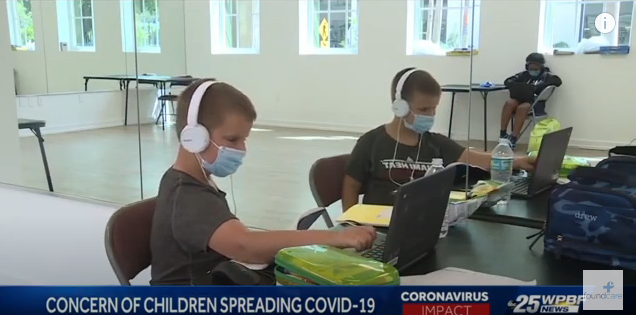 Pediatricians Conduct More COVID-19 Tests as Students Return to School